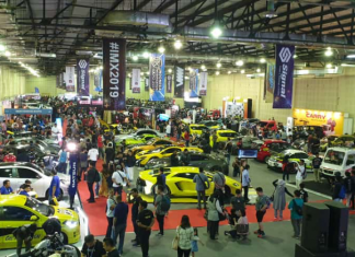 indonesia modification expo 2019