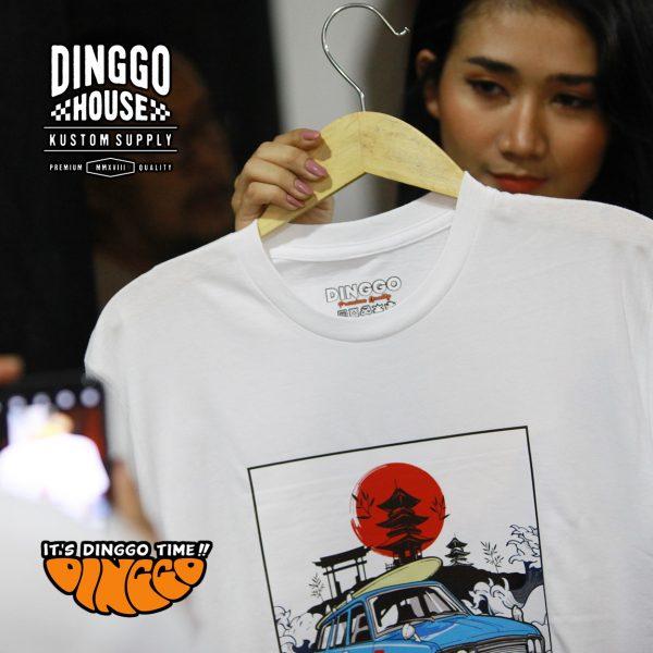 dinggo company