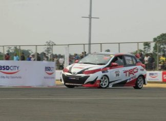 Ban gt radial toyota team indonesia