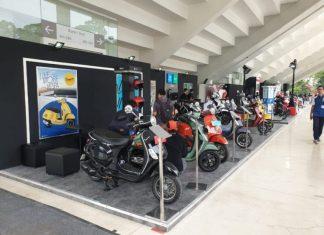 Iims motobike 2019