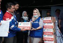 donasi korban banjir