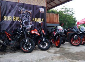 KOCI KTM Owners Indonesia