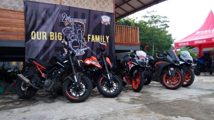 KOCI KTM Owners Indonesia