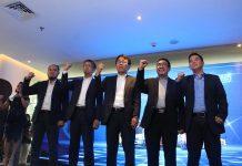 Mitsubishi Fuso target penjualan