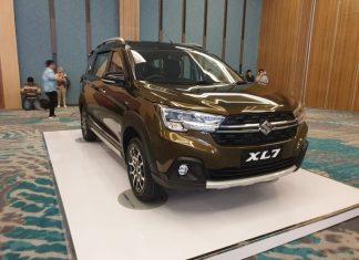 Diskon Suzuki xl7