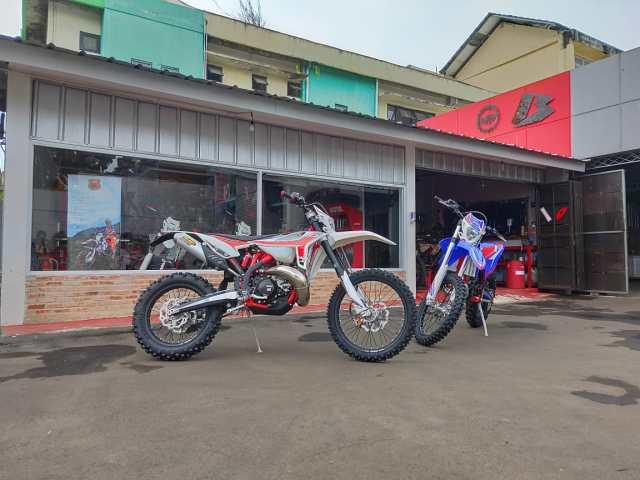 beta motor indonesia