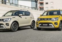mobil baru suzuki ignis facelift meluncur virtual