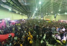imx indonesia modification expo tokopedia