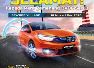 Honda brio drift virtual challenge