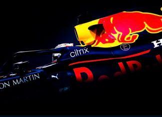 Sergio perez red bull racing
