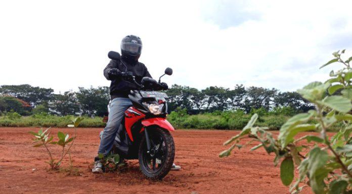 test ride nex ii crossover