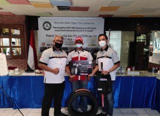 Mercedes-Benz Tiger Club Indonesia (MTCI)