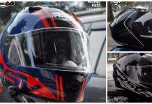 Rsv helmet sv500