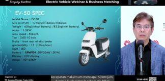 Kendaraan listrik taiwan
