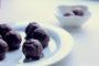Chocolate & Orange Covered Coconut Balls