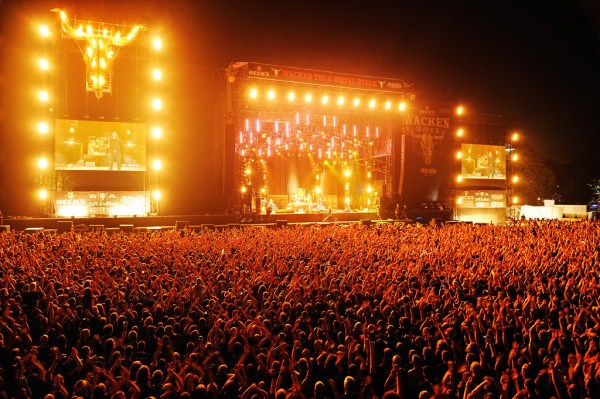 "THOMAS JENSEN (WACKEN OWNER): ""Next year, it could be ..."