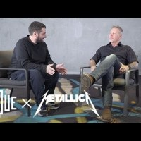 James Hetfield (METALLICA): Με εκνευρίζουν οι βλακώδεις στίχοι μερικών pop/dance τραγουδιών,δε μιλούν για τίποτα πέρα από χορό...