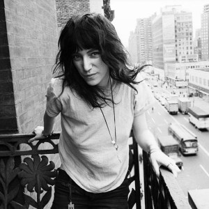 patti smith rockozaur