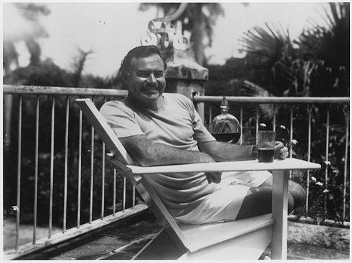 cum bea Hemingway