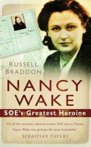 Nancy Wake supravietuitoare razboi