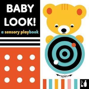 carte senzoriala pentu bebelusi