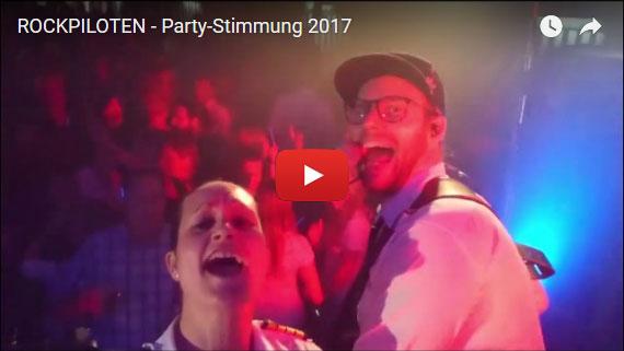 Party-Stimmung