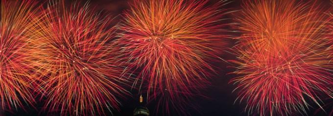 Firework von bailey cheng