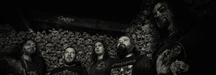 Cremation Bandfoto