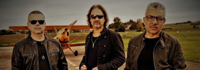 Pilots of the Daydreams Band