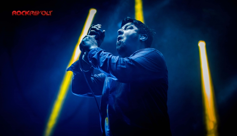 Deftones Boston - RR - 1