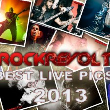 LIVE PICS: BEST OF 2013