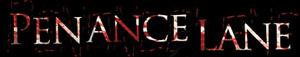 penance lane - logo