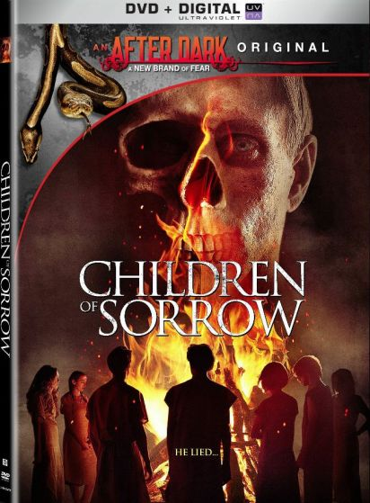 Children Of Sorrow - Lionsgate and After Dark