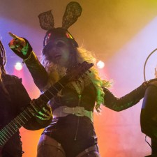 LIVE PICS: IN THIS MOMENT & BUTCHER BABIES