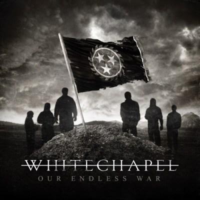 whitechapel.album.2014