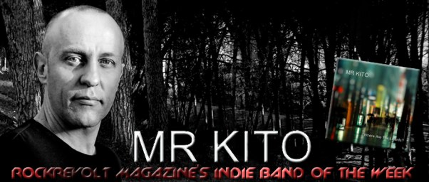 mr kito - indie band of the week - ibotw