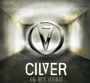 cilver ep cover