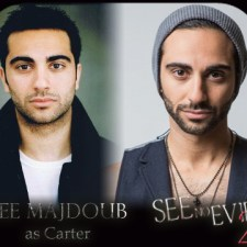 INTERVIEW: Lee Majdoub – See No Evil 2
