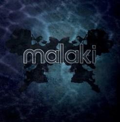 Malaki Blue EP Cover