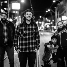 INTERVIEW: CANCER BATS