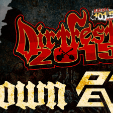 Dirtfest Lineup Announced, Down, Coal Chamber To Headline
