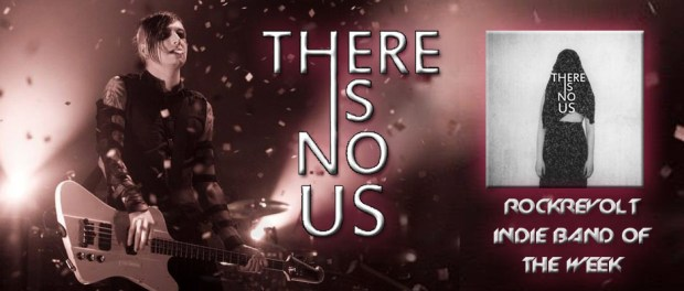 Andy Gerold - There is no Us