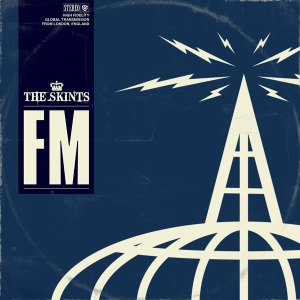 The Skints-FM - album