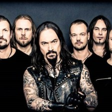"NEWS: AMORPHIS Reveal Second Making-Of Episode for ""Under The Red Cloud""!"