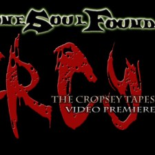 VIDEO PREMIERE: STONE SOUL FOUNDATION – MERCY/THE CROPSEY TAPES