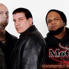 INDIE BAND OF THE WEEK: McCLINTON