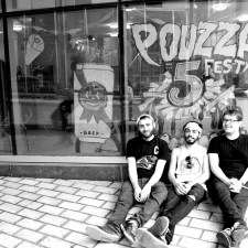 Punk Band Everything Ever Lose Over 6k Worth of Gear in Robbery