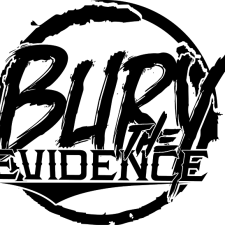 "Bury The Evidence Release ""Kingpin"" (ft. Ryan Kirby of Fit For A King)"