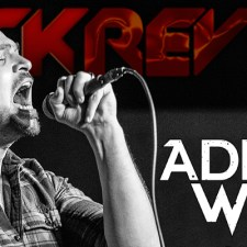 LIVE PHOTOS AND SHOW REVIEW: ADELITAS WAY / THROUGH FIRE