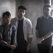 """Ghosts Again Announce """"The Closest Thing To Closure"""" EP and Release New Single"""